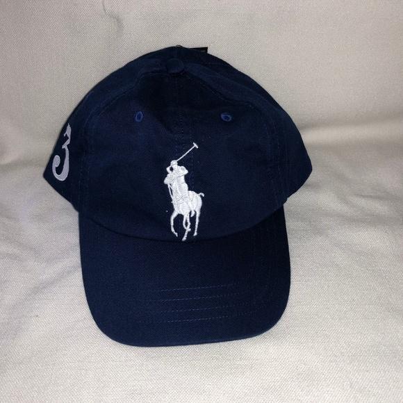 49457e4847d NWT! Polo Ralph Lauren Cap Hat #3 NWT